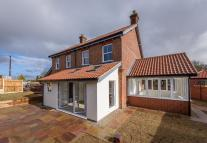 5 bed Detached property in Mill Close, NR14