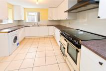 6 bed Town House to rent in Sherwin Road, Nottingham...