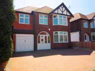 6 bedroom Detached property to rent in Charnock Avenue...
