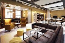 1 bed Studio flat to rent in Talbot Street...