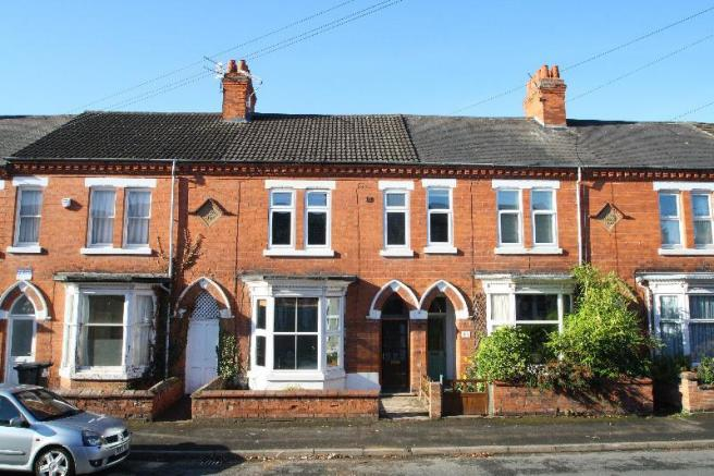 6 bedroom house to rent in 17 york road loughborough for 6 bed house to rent