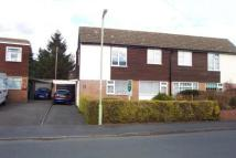 3 bedroom semi detached home to rent in 2 Whitelodge Park...
