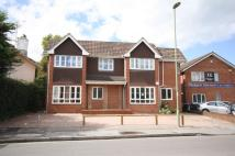 Flat for sale in Botley Road Flat 6  Park...
