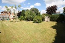 Detached Bungalow for sale in St. Johns Road...