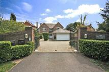 Brook Lane Detached house for sale