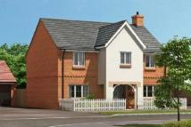4 bed new property for sale in Winchester Road Fair Oak...