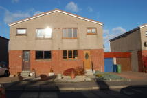 semi detached property for sale in 9 Wallacelea, Rumford...