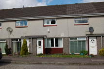 2 bed Terraced property for sale in 23 Sandyloan, Laurieston...