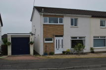 Terraced property in 23 Comyn Drive...