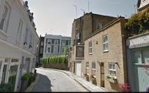 2 bed Terraced home to rent in Lexham Mews, W8