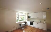 Apartment in Sloane Avenue, London...