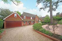 Detached home in Well House
