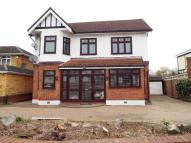 4 bed Detached property to rent in Parkstone Avenue...