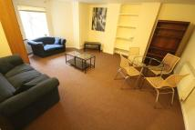 Flat to rent in Bainbrigge Road...