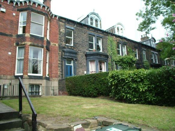 Leeds City Council Property For Sale In Otley