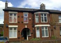 Flat in Chester Road, Stretford...