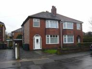 3 bed semi detached property in Overwood Road...