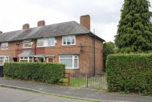 3 bed semi detached property in Nearmaker Road, Benchill...