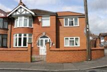 semi detached property in St Hildas Road...