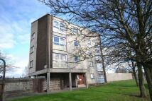 Flat to rent in Burnbank Gardens...