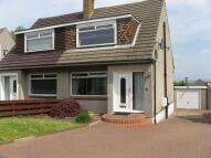 semi detached home for sale in Melfort Road, Hamilton