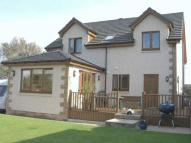 Detached home for sale in Ashgillhead Road...