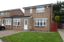Link Detached House for sale in Faulds Gardens, Glasgow