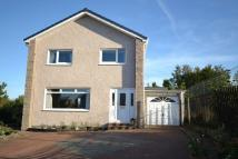 3 bedroom Detached property in Argyll Gardens, Larkhall