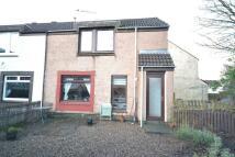 semi detached property in Schoolhouse Lane, Glasgow