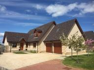4 bed Detached property for sale in Old Bar View, Nairn...