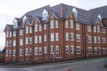 Apartment to rent in BADGER AVENUE, Crewe, CW1