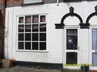 Terraced house to rent in ALTON STREET, Crewe, CW2