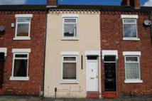 Terraced property in HARRIS STREET...