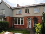 Terraced property to rent in MCNEILL AVENUE, Crewe...