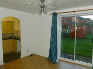1 bedroom Terraced house to rent in Coppenhall Grove,  Crewe...