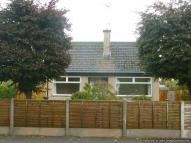 2 bed Detached Bungalow to rent in Crewe Road, Sandbach...
