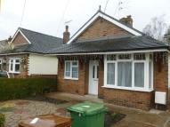 2 bed Detached Bungalow to rent in Linley Road, ST7