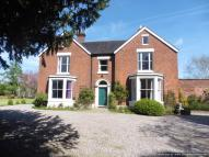 property to rent in Brown Edge Farm, Newcastle Road, South, Brereton Sandbach, Cheshire, CW11