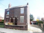 2 bed semi detached home to rent in New Street, CW1