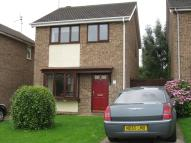 Detached home to rent in Somerford Road...
