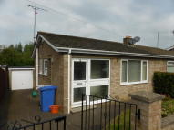 Severn Way Semi-Detached Bungalow to rent