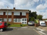 semi detached property in KILBY CLOSE...