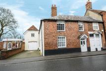 property for sale in Wallingford Street, Wantage, Oxfordshire, OX12