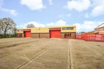 property to rent in Oakfield Industrial Estate, OX29
