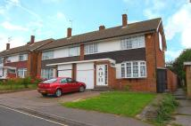 3 bedroom semi detached home to rent in The Furlongs...