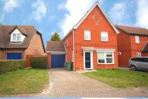3 bed Detached house to rent in Laburnum Grove...