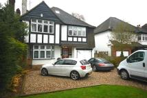 Detached home to rent in Priests Lane, Shenfield...