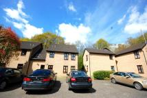 Studio flat in Abenberg Way, Hutton...