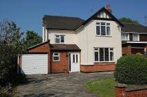 3 bed Detached property in Rayleigh Road, Hutton...