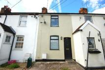Terraced house in Brentwood Road, Ingrave...